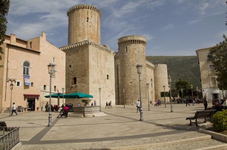 castellobaronale