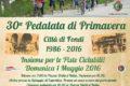 pedalata