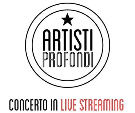 concerti in live streaming Virginio 2 aprile 2020 WEB