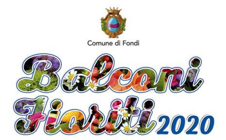 Balconi fioriti 2020 Logo WEB