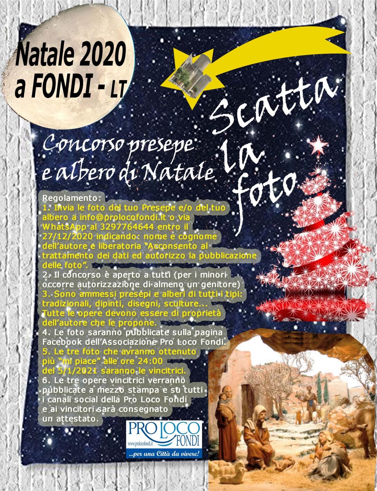 Scatta-presepe-e-albero-Pro-Loco-Fondi-Natale-2020